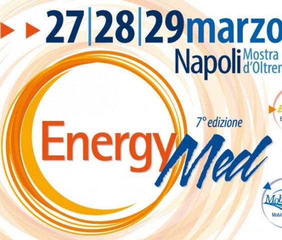Al via giovedì 27 EnergyMed per sostenere la Green Economy