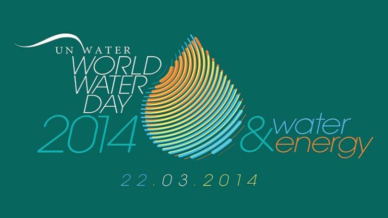 22 marzo Giornata mondiale dell'acqua