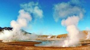 Geotermia a bassa entalpia, Regione dorme