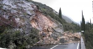 Quel mezzo milione di crolli e cedimenti che da Nord a Sud minacciano l'Italia