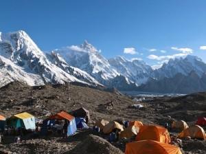 Nasce il parco del K2. Parla Italiano