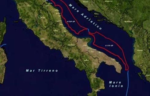 Caccia al petrolio nell'Adriatico – Il Veneto: fermiamo la Croazia