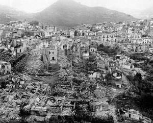 Terremoti: Sicilia, di nuovo attiva la faglia nel Belice. Nel 1968 causò centinaia di vittime