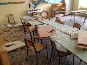 Edilizia scolastica: c'è ancora molto da imparare (e da fare)