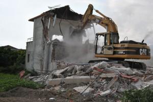 Demolizione abusi in area vincolata, non sono necessari avvisi