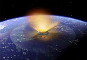 Geologia: provato il raffreddamento della Terra dopo l'impatto con l'asteroide