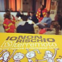 """""""Io non rischio"""": il 14 e 15 giugno torna nelle piazze italiane la campagna delle buone pratiche di protezione civile"""