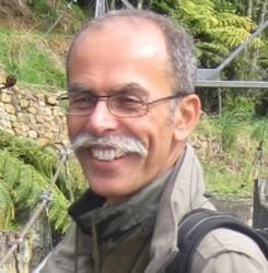 Un geologo napoletano ai vertici europei
