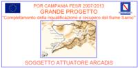 Grande progetto fiume Sarno: accolto l'appello della Regione Campania
