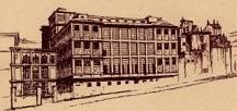 Votate un luogo del cuore: l'edificio di Largo Santa Susanna, a Roma