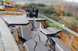 L'Italia che frana. Regioni a rischio idrogeologico, un pericolo da non sottovalutare