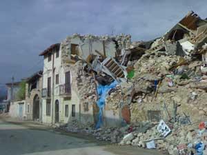 Terremoti Italia / Settimana del Pianeta Terra: nel nostro Paese oltre 10.000 terremoti ogni anno