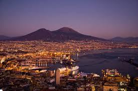 Vesuvio, il rischio permanente si estende