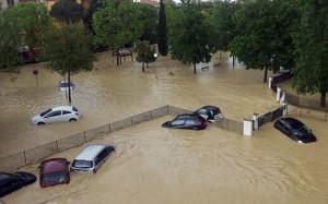 Dissesto idrogeologico: il progetto UE contro le alluvioni