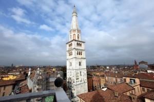 Terremoto Emilia, Modena rinasce