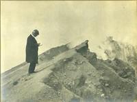 A 100 anni dalla scomparsa di Mercalli una mostra che ne ripercorre la storia