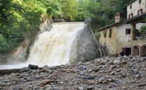 """Un mese fa il disastro di Refrontolo: """"Un evento naturale del tutto prevedibile"""""""