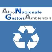 Albo Nazionale Gestori Ambientali: introdotta la figura del Responsabile Tecnico