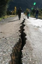 Il rischio sismico vale 4 mln