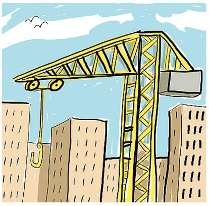 Sblocca Italia, cambia l'edilizia