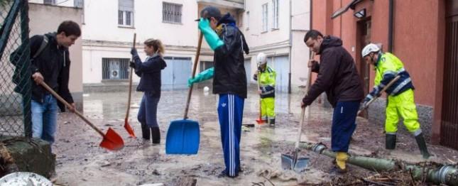 """Alluvioni, il geologo Graziano: """"Gente scenda in piazza, politica si disinteressa"""""""