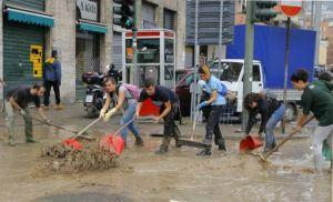 Dissesto idrogeologico, domani a Roma la convocazione degli Stati Generali
