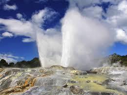 La Banca Mondiale investe sulla geotermia