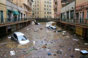 Dissesto idrogeologico: delocalizzare come soluzione preventiva