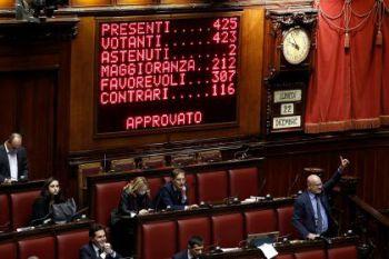 Legge di stabilità: approvata in via definitiva dalla Camera dei Deputati