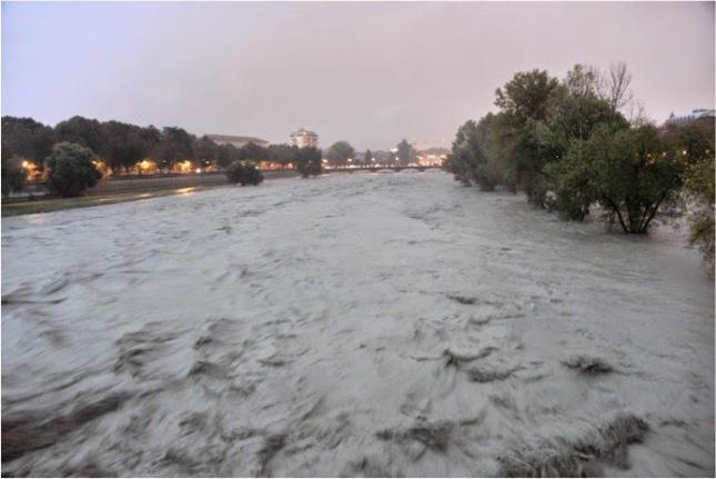 Campania, presidi territoriali contro il dissesto idrogeologico