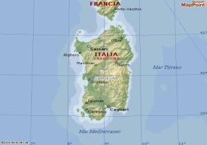 Sardegna, nuova geografia: approvata la riforma degli enti locali