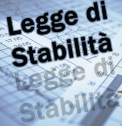 Legge di Stabilità: pubblicata sulla Gazzetta Ufficiale di ieri