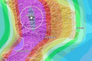 Sciame sismico, paura in Sila
