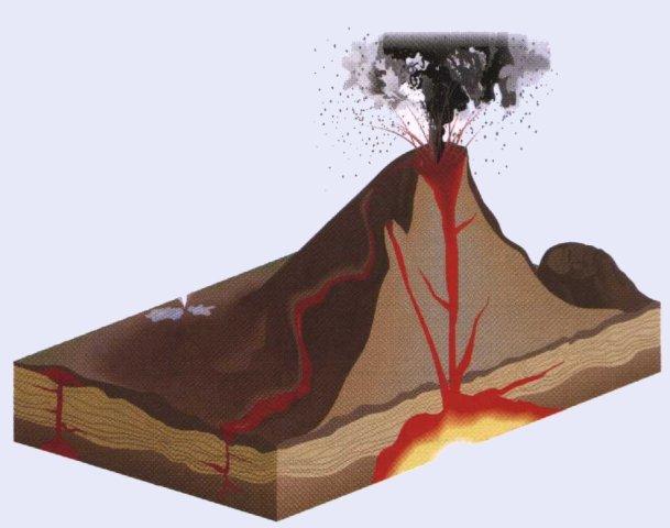 Dipartimenti di geologia a rischio