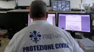 A Firenze l'allerta arriva via app (e con una chiamata)