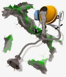 Contenimento consumo di suolo: nuova legge nell'anno di Expo 2015