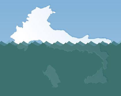 Rischio idrogeologico, come si e' evoluta la normativa italiana?