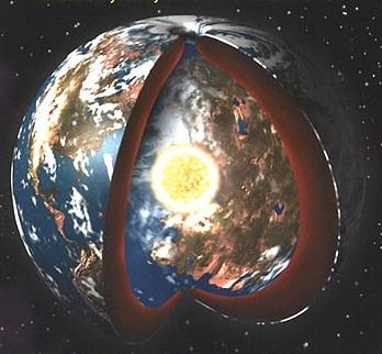 Scienze della Terra, università unite per l'approvazione della proposta di legge in Parlamento