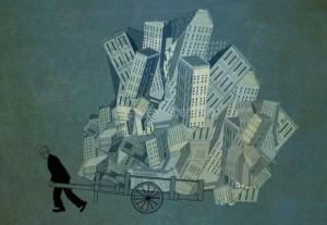 Le Casse riorganizzano gli asset
