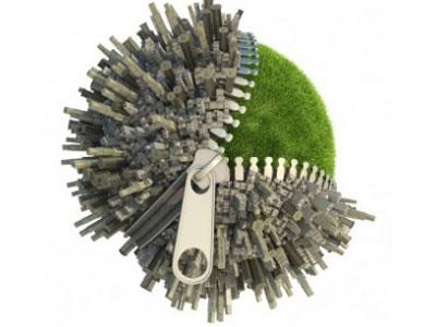 Stop regionali al consumo di suolo