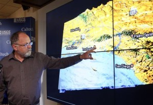 """Allarme terremoto 8 in California, gli esperti alzano l'allerta: """"aumentano le possibilità di un big one, sarà devastante"""""""