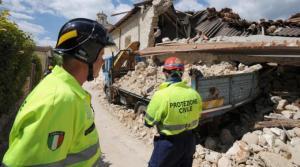 Protezione civile, Delrio: «Riforma sarà traguardo storico»