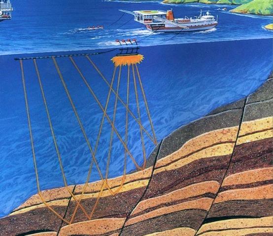 Ecoreati, Governo battuto: stop alle esplosioni per le esplorazioni in mare