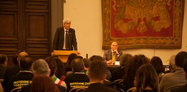 Premio AVUS 2015 – II Edizione: la Cerimonia svoltasi in Campidoglio il 26 marzo