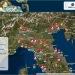 Cambiamenti climatici, da Legambiente la mappa del rischio nelle città italiane