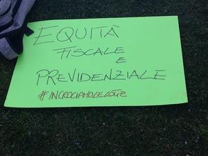 """Equità previdenziale e Partite IVA: nasce il """"Coordinamento 27 Febbraio"""""""