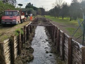 Rischio idrogeologico: perche' intervenire sui corsi d'acqua?