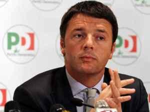 """Terremoto, Renzi: """"Prevenzione e sicurezza priorità del governo"""""""