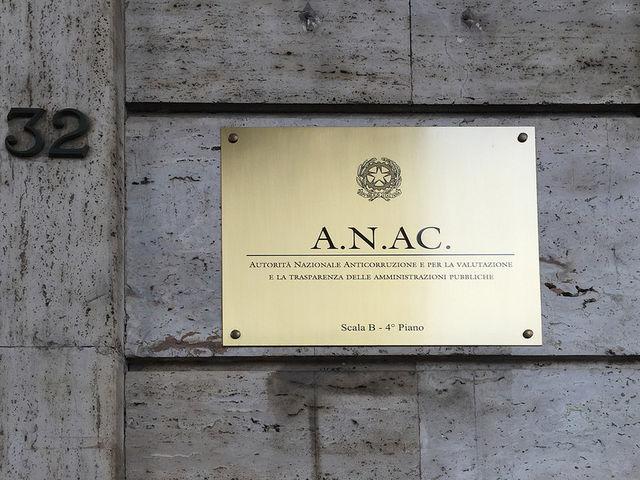 Servizi di architettura e di ingegneria: Nuove linee guida ANAC