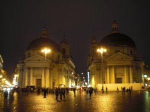 In Italia 14mila beni culturali a rischio frane, oltre 28mila a rischio alluvioni